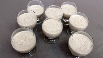 Blanc-manger aux cerises - 4.2