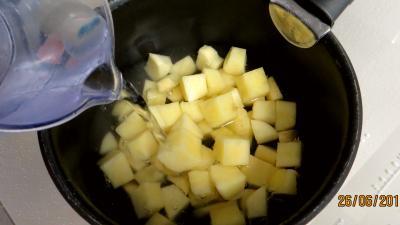 Beignets de pommes de terre - 1.3