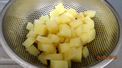 Beignets de pommes de terre - 2.1