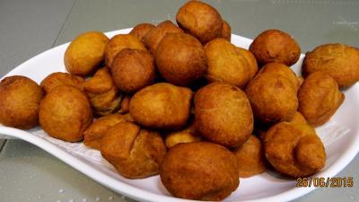 Beignets de pommes de terre - 7.1