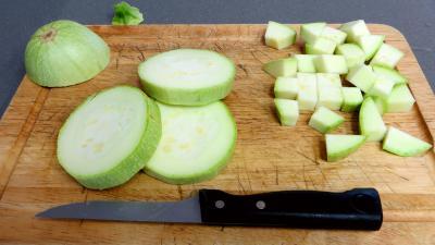 Brochettes de légumes à la plancha - 5.2