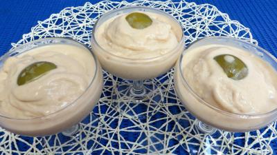 Recette Coupe de crème glacée aux reines-claude et mascarpone