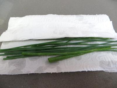 Aubergines farcies à la cannelle - 1.1