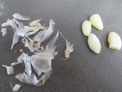 Aubergines farcies à la cannelle - 1.3