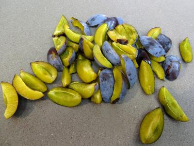 Chutney de figues à la cannelle - 3.2