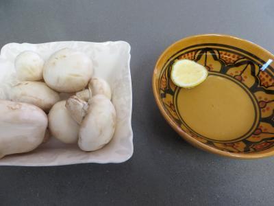Betteraves à la crème - 2.1