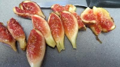 Confiture de figues au mojito - 1.3