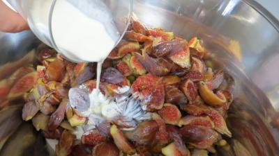 Confiture de figues au mojito - 2.1