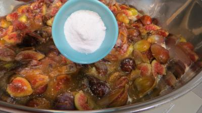 Confiture de figues au mojito - 3.1