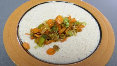 Blinis aux légumes - 5.1