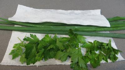 Salade cuite aux crevettes - 3.1