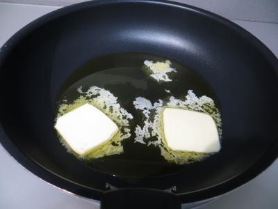 Brocolis à l'ail - 4.1