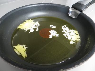 Clafoutis à la brousse et courgettes - 2.3
