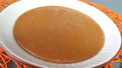 Recette Beurre de cacahuètes et ses canapés