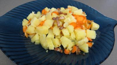 Salade batavia - 4.3