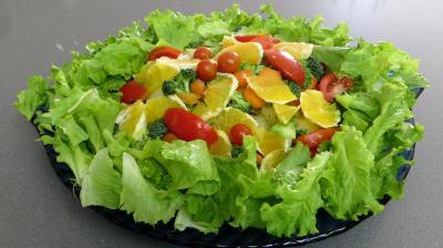 Salade batavia - 5.1