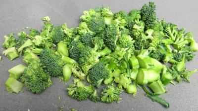 Bouillon aux sept légumes - 1.2