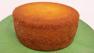 Recette Gâteau cocotte