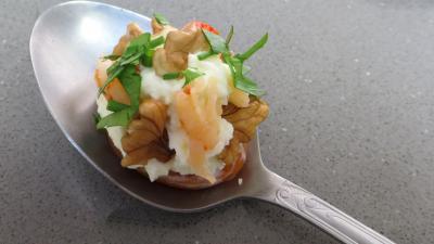 Abricots secs au mascarpone - 4.2