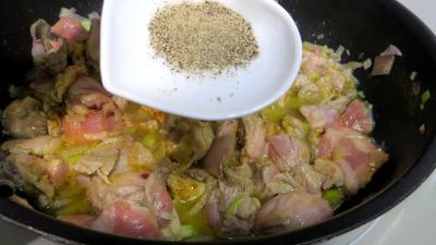Agneau du curry - 4.4