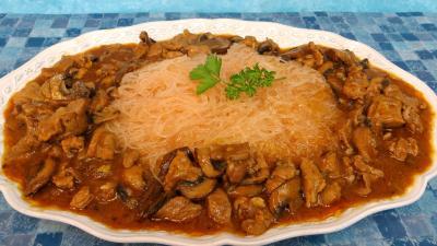 Agneau du curry - 6.4