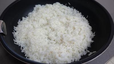 Gâteau de riz aux ananas - 2.2