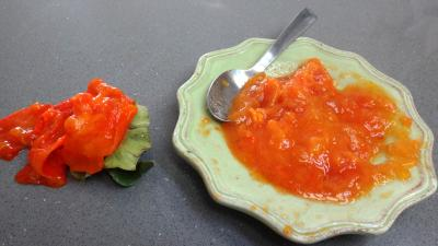 Boudin à la mangue - 2.1