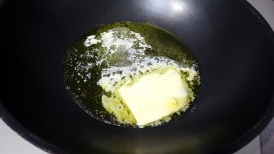 Tartines au bresse bleu - 2.3