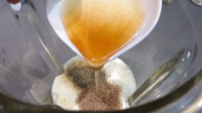 Omelette aux épinards - 3.2