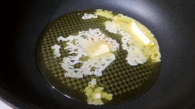 Omelette aux épinards - 4.1