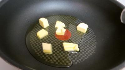Fricassée de canard aux pommes - 2.1