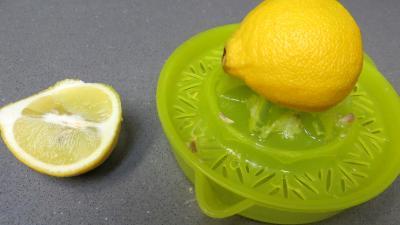 Sauce mayonnaise à la bergamote - 1.1