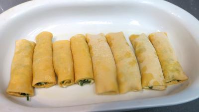 Cannellonis à la brousse - 7.3
