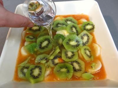 Soupe de kakis aux fruits - 5.1
