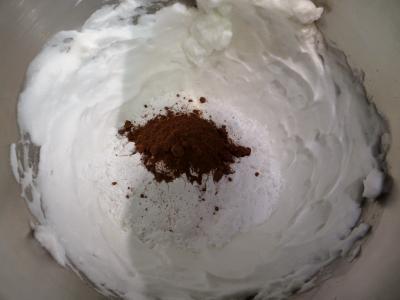 Amarettis au chocolat - 3.1