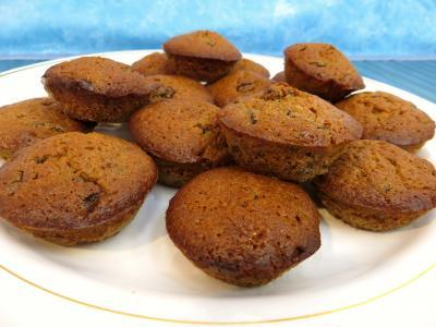 Recette Biscuits au Limoncello