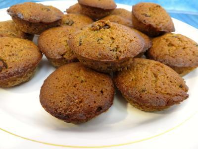 Biscuits au Limoncello - 6.2