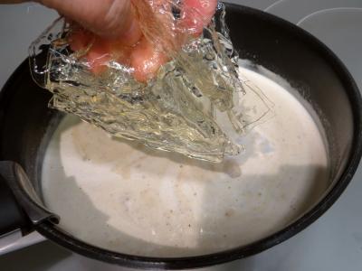 Blanc-manger aux clémentines - 3.3