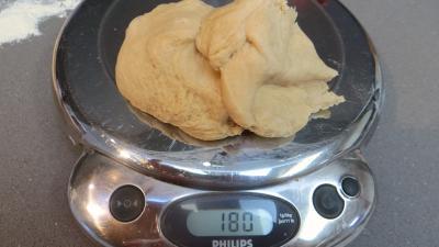 Pain à la farine d'épeautre - 5.1