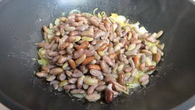 Conchiglie aux haricots secs - 5.1