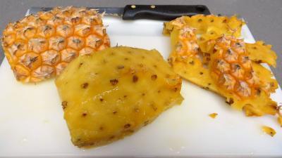 Ananas à la crème - 2.2
