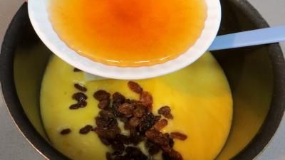 Ananas à la crème - 4.4