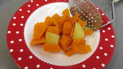Beignets de patates douces - 5.2