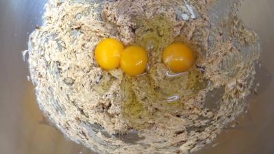 Cupcakes à la noix de coco - 3.1