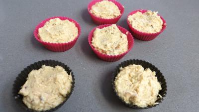 Cupcakes à la noix de coco - 4.3