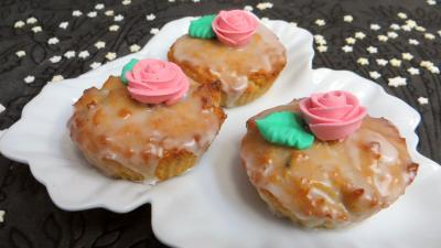 Cupcakes à la noix de coco - 6.2