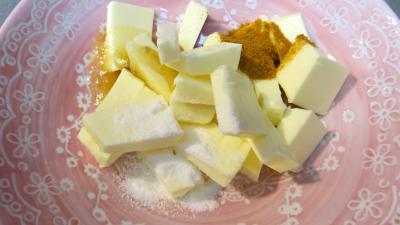 Beurre de curry - 3.3