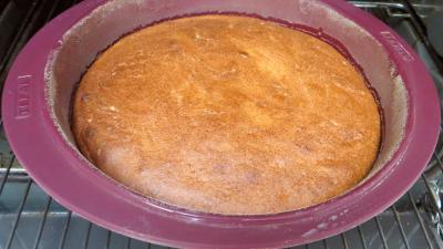 Gâteau Corse - 5.2