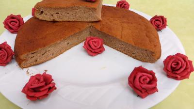 Gâteau Corse - 5.4