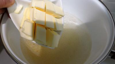 Beignets au fromage au Comté - 2.3